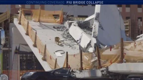 FIU Classes Resume After Deadly Bridge Collapse - NBC 6 South Florida