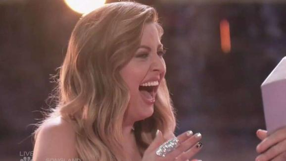 'The Voice' Crowns Season 16 Winner