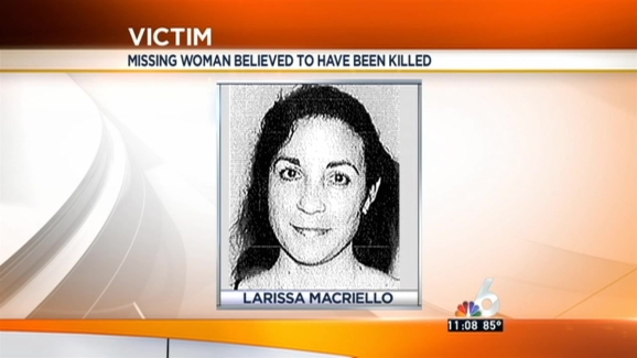 Miami Man Charged With Murder In Womans 2013 Disappearance