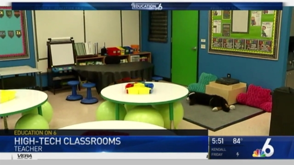 broward schools trying new approach and new programs nbc 6 south