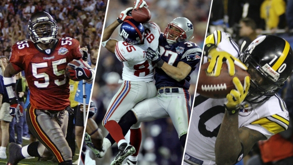 Top Moments in Super Bowl History