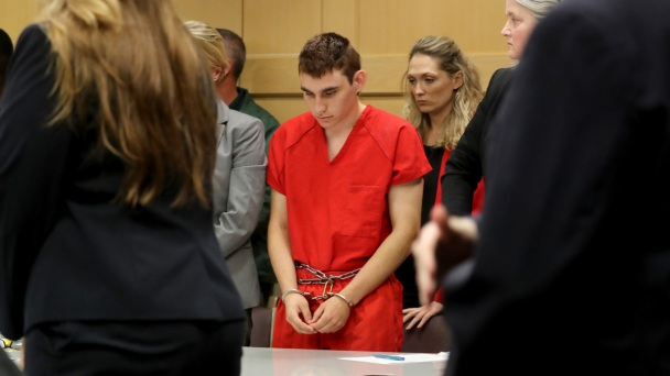 DCF: Parkland Suspect Was Taking Medication at Time of Probe