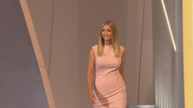 Nordstrom Drops Ivanka Trump's Fashion Line