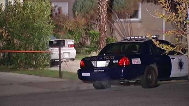 [BAY] Man Dies of Gunshot, San Jose's 9th Homicide of 2014