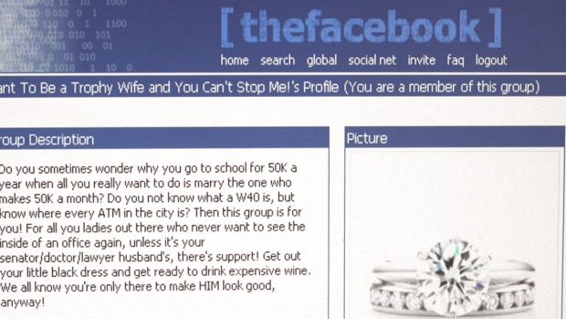 10 Years of Facebook