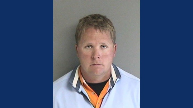 [BAY] Livermore Golf Coach Accused of Molesting Students