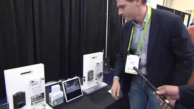 [NATL] Tech Giants Battle Over Home Control at CES