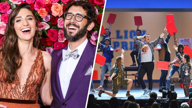 Top Moments From the 2018 Tony Awards