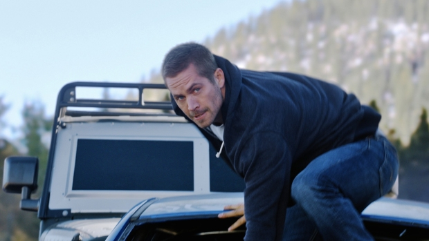 "[NATL] ""Furious 7"" Trailer"