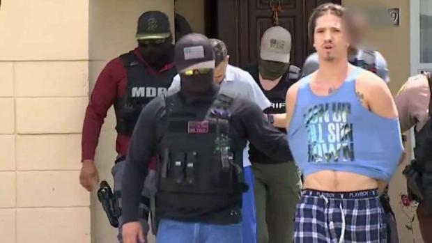 [MI] 2 Arrested in Boat Theft Case Crackdown
