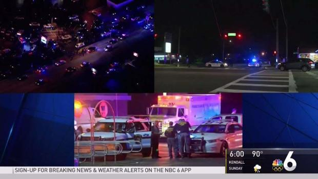 [MI] 2 Florida Police Officers Shot and Killed