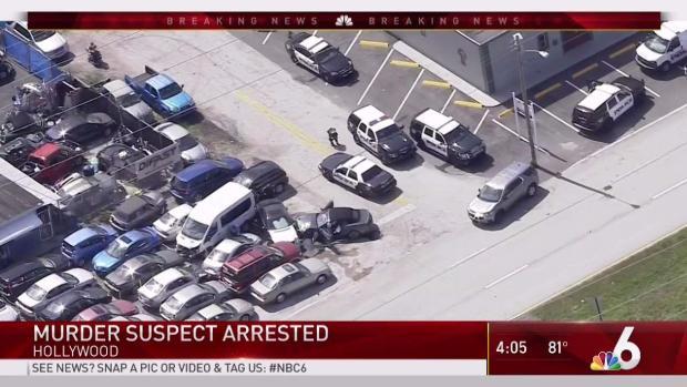 [MI] 2 in Custody in South Florida in Alabama Double Murder