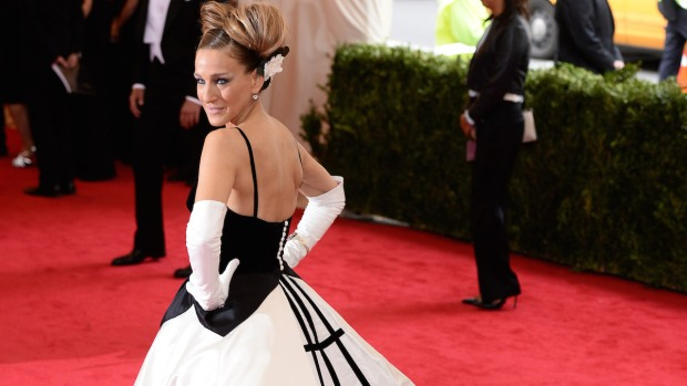 Oscar de la Renta: Dressing the Stars