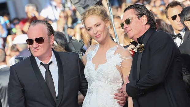 [NATL] Glamour at the 2014 Cannes Film Festival