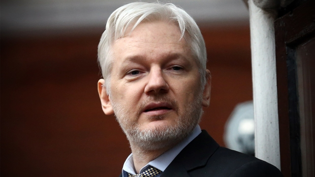 [NATL] WikiLeaks Publishes Files Alleging Widespread Hacking by CIA