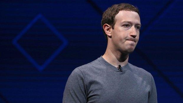 [NATL-BAY] Mark Zuckerberg Fires Back at Tim Cook