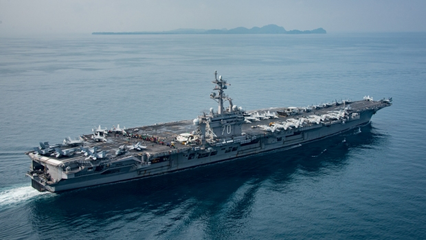 North Korea Issues New Threat
