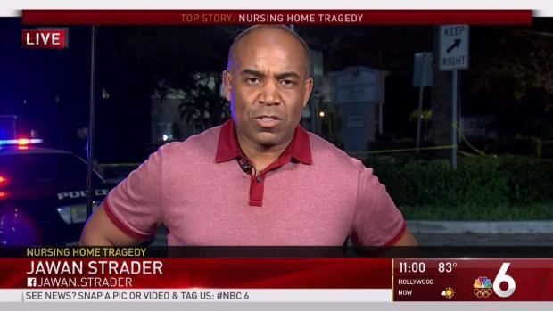 [MI] 8 Die After Hollywood Nursing Home Loses Power