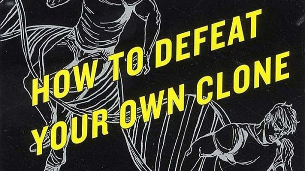 """How to Defeat Your Own Clone""--The Movie!"