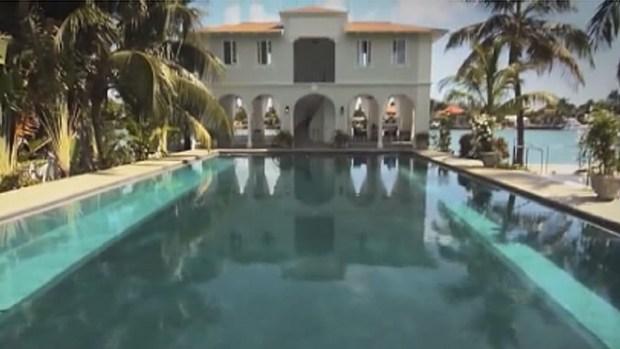[MI] Al Capone's Multimillion Palm Island Mansion Back on Market