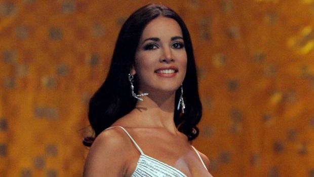 Venezuelan Soap Star Monica Spear Mootz Murdered
