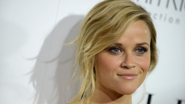 Reese Witherspoon Sells Ojai Ranch at $5M Loss