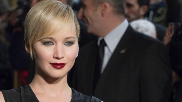[NATL] Jennifer Lawrence in Her Own Words