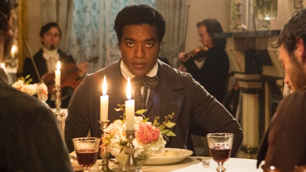 [NATL] Golden Globes 2014: And the Nominees Are...