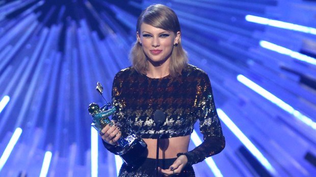 [NATL] Top Moments: MTV Video Music Awards