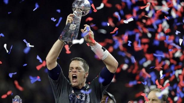 Super Bowl LI in Photos