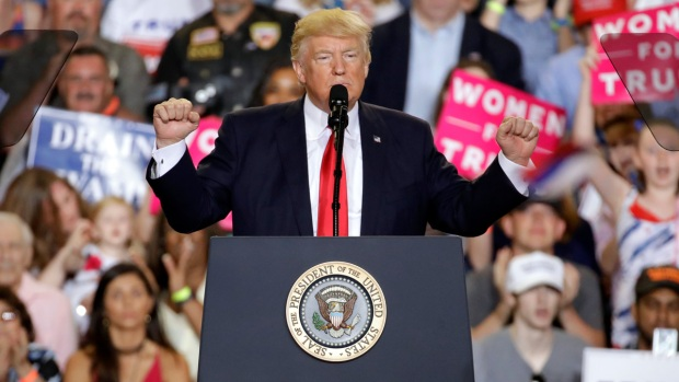 President Trump Marks 100th Day in Office With Rally in Pennsylvania