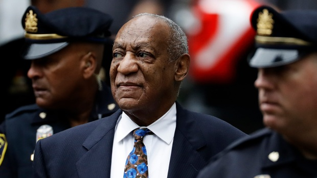 [NATL-PHI] Highlights From Day 1 of Cosby Sentencing Hearing