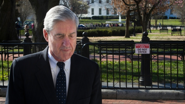 Top News: Justice Dept. Release Summary of Mueller Report
