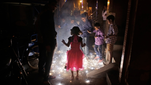 [NATL] Diwali: India's Festival Lights