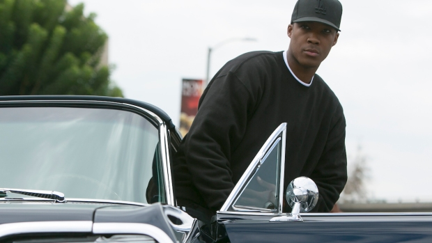 [NATL] 'Straight Outta Compton' Trailer