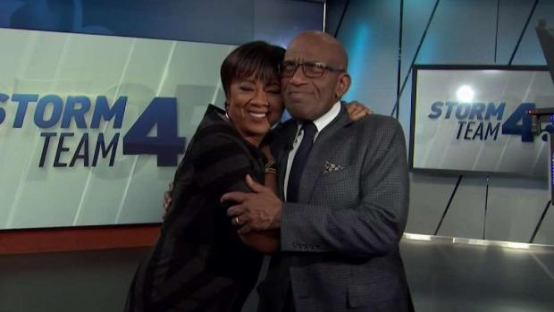 [NY-NATL] Al Roker Looks Back on 40 Years at NBC