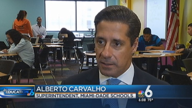 [MI] Miami-Dade Schools Launching Website for Parents To Buy Digital Gadgets