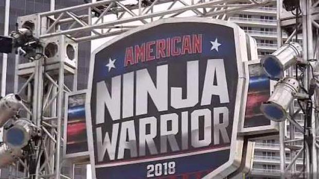 [MI] American Ninja Warrior in South Florida