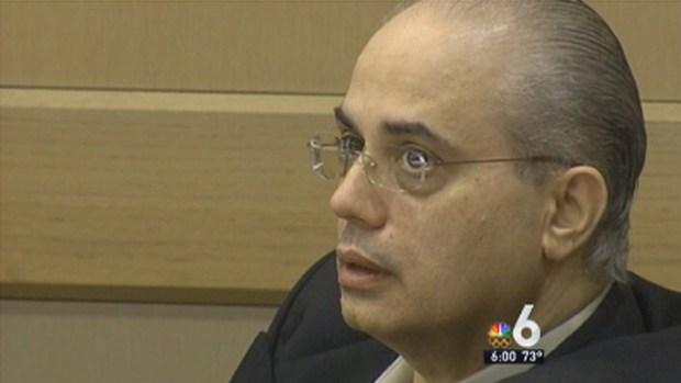 """[MI] Jurors Begin Deliberating Sentence for Anthony """"Little Tony"""" Ferrari in Gus Boulis Murder Case"""