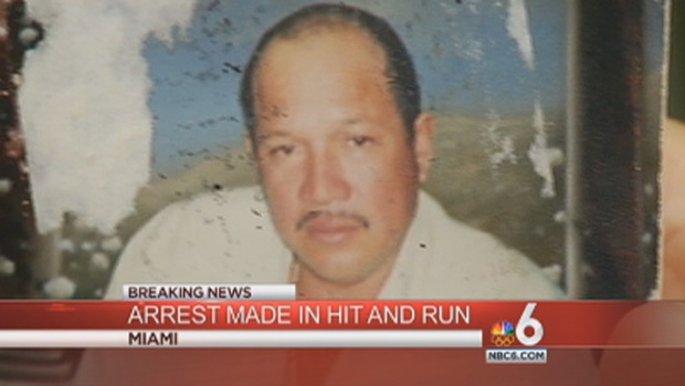 [MI] Arrest Made in Miami Hit-and-Run: Cops