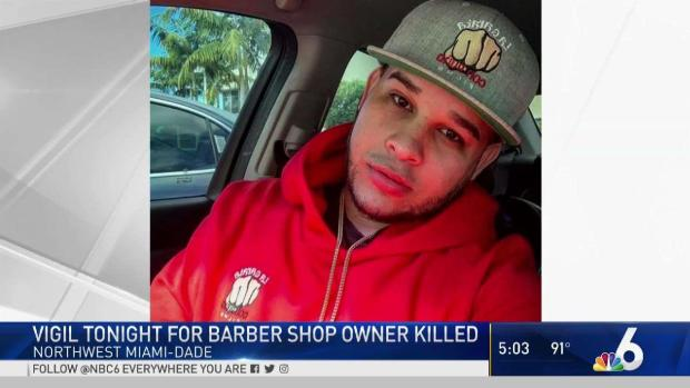 [MI] Arrest After Miami-Dade Barbershop Owner Fatally Shot