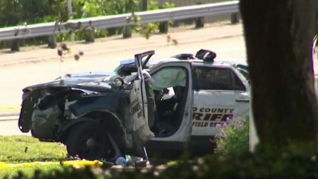 [MI] BSO Deputy Killed After Crash With Truck Sunday