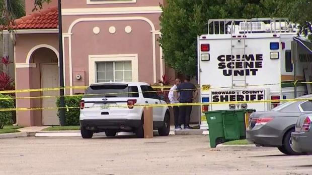 [MI] BSO Deputy Kills Suspect Who Killed Ex-Girlfriend