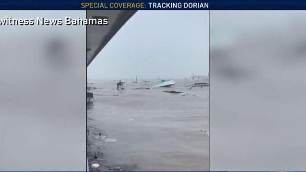 [MI] Bahamas Dealing With Impact of Category 5 Dorian