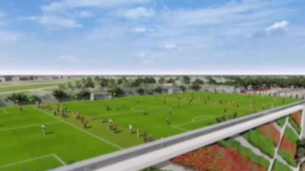 [MI] Beckham's Lockhart Stadium Approved
