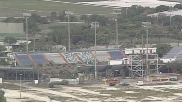 [MI] Beckham's MLS Team Wants to Start Play in Fort Lauderdale