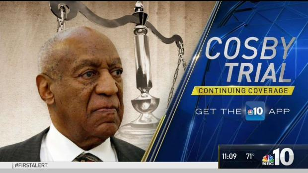 [NATL-PHI] Bill Cosby Sexual Assault Trial Begins