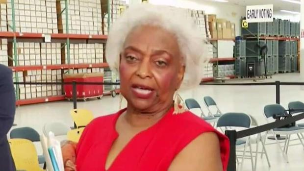 [MI] Brenda Snipes to Resign as Broward Elections Chief