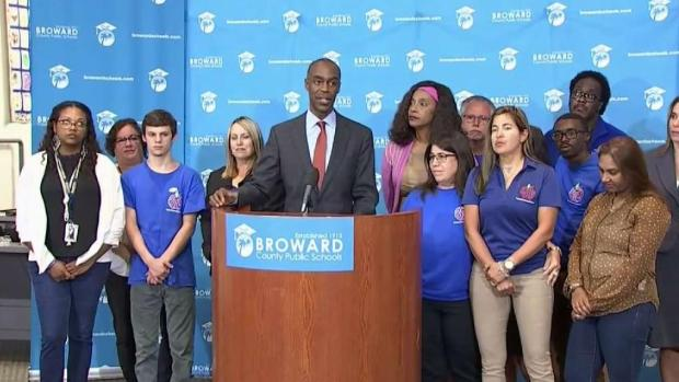 [MI] Broward School Board to Vote on Move to Fire Runcie
