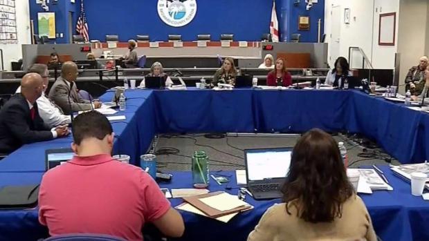 [MI] Broward Schools Examines Code Red Safety Procedures